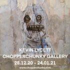 Kevin Lycett artist paintings